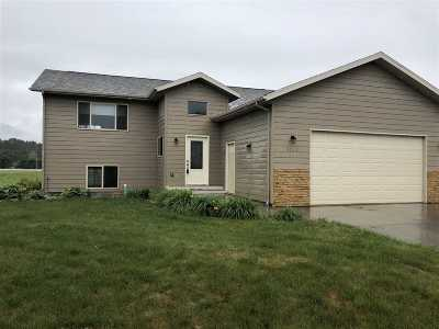 Spearfish SD Single Family Home For Sale: $265,000