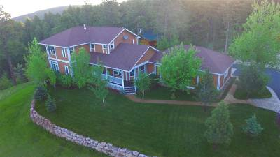 Sturgis Single Family Home For Sale: 12009 Sunflower