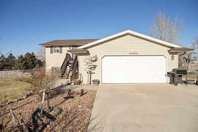 Single Family Home For Sale: 5170 Orchid Ln