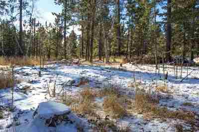 Deadwood, Lead Residential Lots & Land For Sale: 21380 Snowy Bluffs