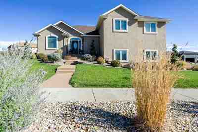 Spearfish SD Single Family Home For Sale: $469,000