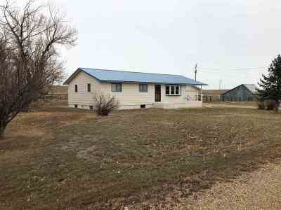 Sturgis Farm & Ranch Under Contract-Dont Show: 20090 140th Ave