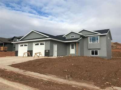 Sturgis Single Family Home Uc-Contingency-Take Bkups: 2537 Meadows