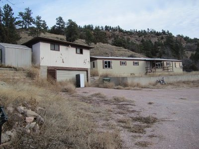 Hot Springs Single Family Home Under Contract-Dont Show: 104 Valley View