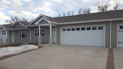 Spearfish Single Family Home Uc-Contingency-Take Bkups: 1223 Silverbrook