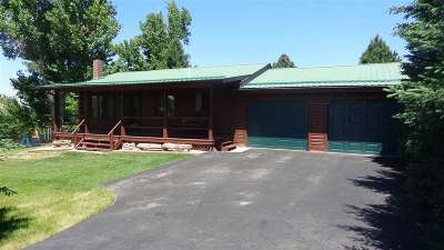 Spearfish Single Family Home For Sale: 1440 Gold Street