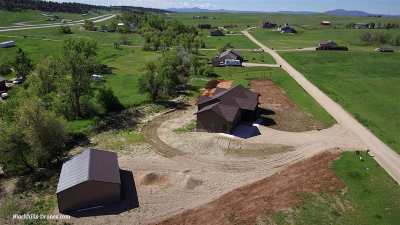 Belle Fourche SD Single Family Home For Sale: $369,900