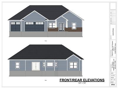 Spearfish SD Single Family Home Financing Contingency: $359,000
