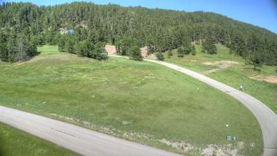 Sturgis Residential Lots & Land For Sale: Lot 5 Wildberger