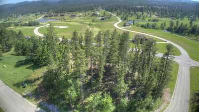 Sturgis Residential Lots & Land For Sale: Lot 2 Apple Springs Road