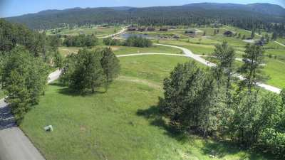 Sturgis Residential Lots & Land For Sale: Lot 18 Apple Springs Road