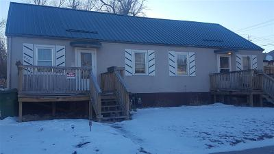 Sturgis Multi Family Home Financing Contingency: 630 & 632 Main St.