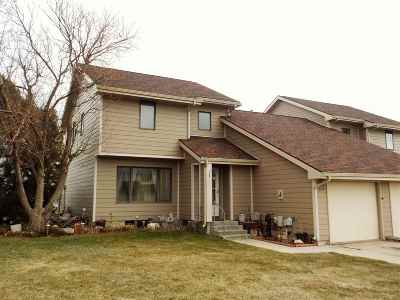 Belle Fourche SD Single Family Home For Sale: $126,900