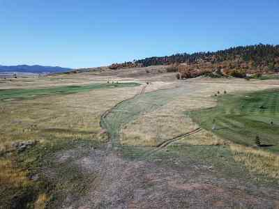 Spearfish SD Residential Lots & Land For Sale: $72,500
