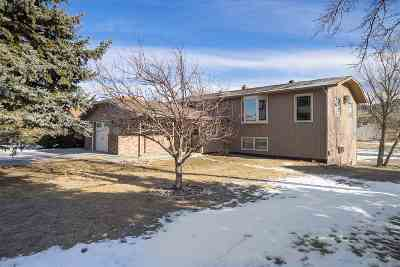 Sturgis SD Single Family Home For Sale: $229,900