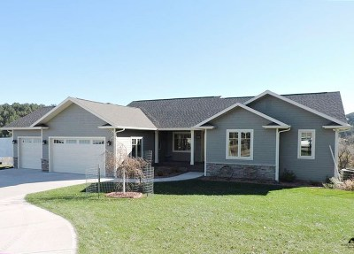 Whitewood SD Single Family Home Uc-Contingency-Take Bkups: $450,000