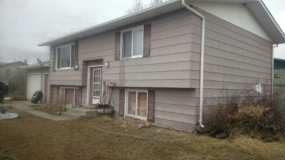 Whitewood SD Single Family Home For Sale: $165,500