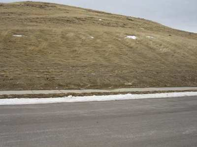 Sturgis Residential Lots & Land For Sale: 2470 Camaro Dr