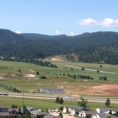 Sturgis Residential Lots & Land For Sale: 2171 Malibu Lp