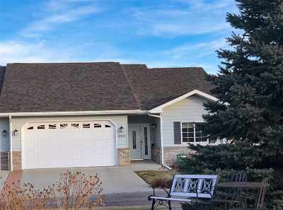 Spearfish SD Single Family Home Uc-Contingency-Take Bkups: $229,500