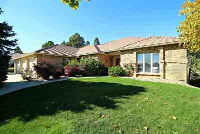 Rapid City Single Family Home For Sale: 600 Texas