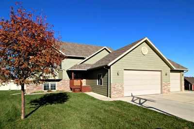 Rapid City Single Family Home For Sale: 6409 Sahalee