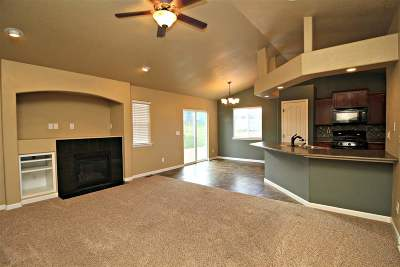 Rapid City Single Family Home For Sale: 4221 Quiment