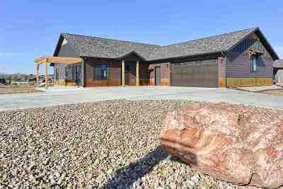 Spearfish Single Family Home Sale Of Prop Contingency: 3745 Beartooth