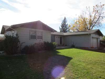 Spearfish Single Family Home Sale Of Prop Contingency: 7 Nickel Place