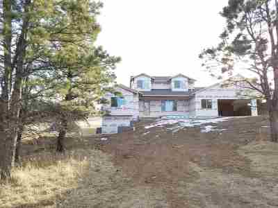 Piedmont Single Family Home Under Contract-Dont Show: 13519 Frontier Loop