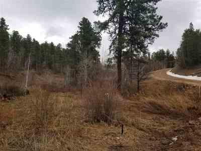 Deadwood, Lead Residential Lots & Land For Sale: Ida Grey