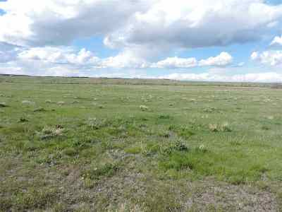 Belle Fourche Residential Lots & Land For Sale: Lot 5, Bear Lodge Ranchettes
