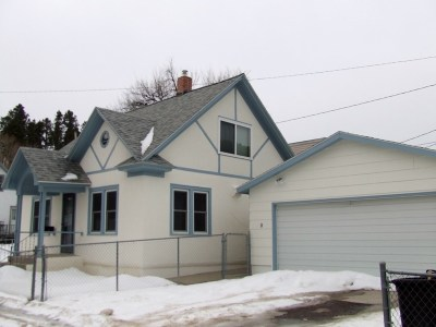 Lead SD Single Family Home For Sale: $158,000