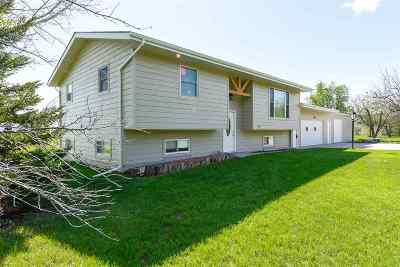 Spearfish SD Single Family Home For Sale: $359,900