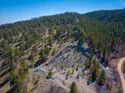 Sturgis Residential Lots & Land For Sale: Bulldog Canyon Rd.