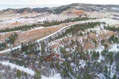 Spearfish Residential Lots & Land For Sale: Lookout Vista