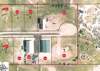 Residential Lots & Land For Sale: Lot 5 Industry
