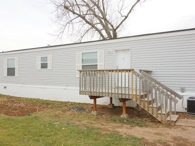 Spearfish SD Single Family Home Uc-Contingency-Take Bkups: $42,500