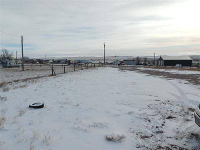 Rapid City, Box Elder, Piedmont, Black Hawk, Hermosa, Summerset, New Underwood Residential Lots & Land For Sale: 5214 Sunnyside Dr