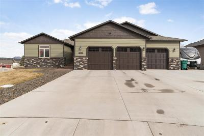 Sturgis Single Family Home Sale Of Prop Contingency: 2360 Palisades