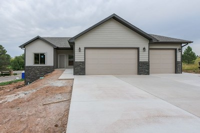 Spearfish SD Single Family Home For Sale: $459,900