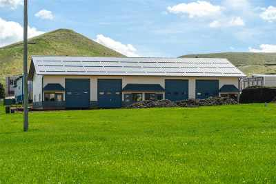 Spearfish Commercial For Sale: Unit C&d 4th