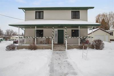 Sturgis SD Single Family Home For Sale: $177,900