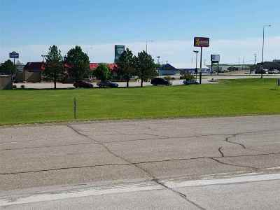 Belle Fourche Residential Lots & Land For Sale: Corner Of Hwy 85 & 34