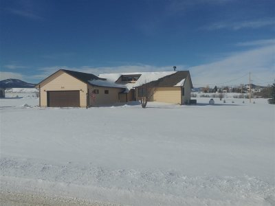 Spearfish Single Family Home For Sale: 913 N Rainbow Rd