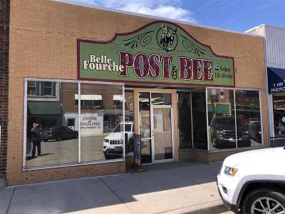 Belle Fourche SD Commercial For Sale: $125,000