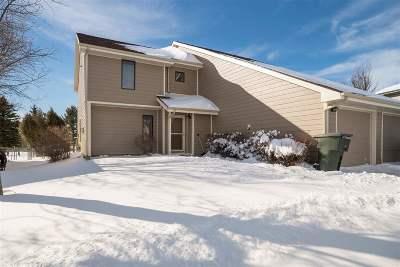 Belle Fourche Single Family Home For Sale: 12b Statesboro