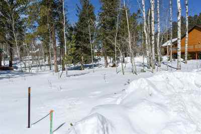Deadwood, Lead Residential Lots & Land For Sale: Lot 42 Blk 7 Last Chance