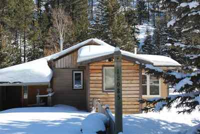 Deadwood Single Family Home For Sale: 12085 Galena