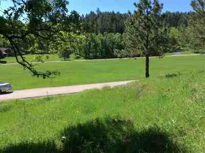 Whitewood Residential Lots & Land For Sale: Ponderosa